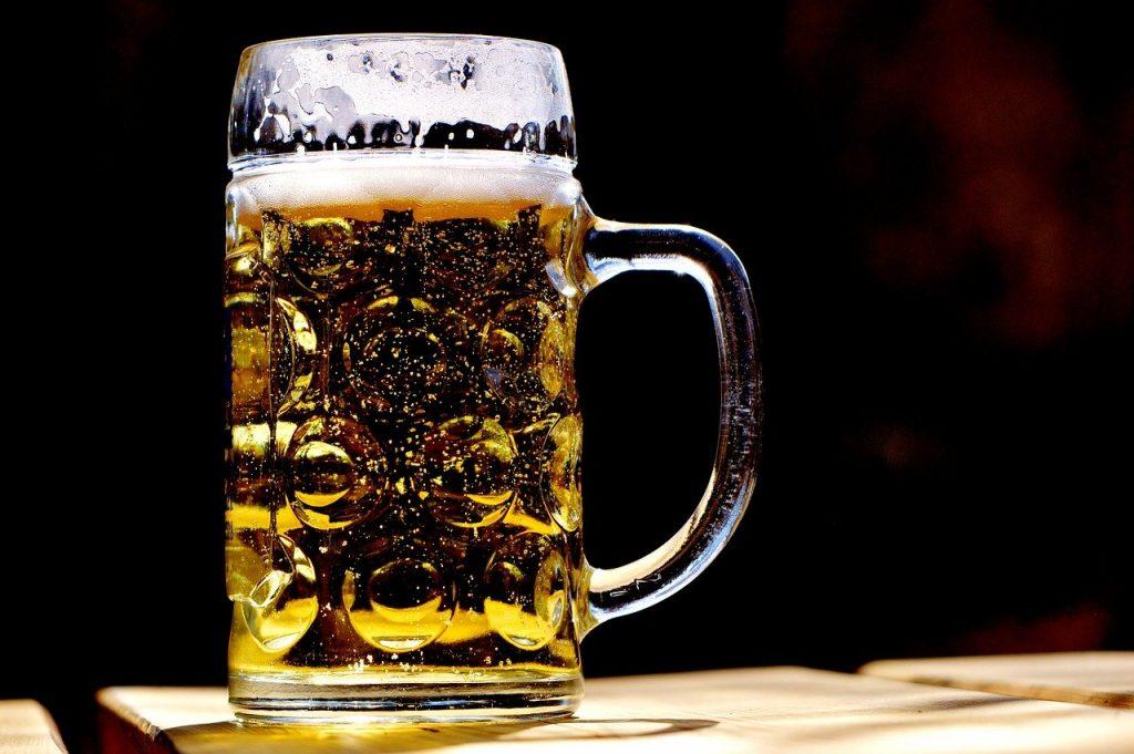 birra e diabete